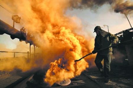 治污反扰民:中国最大焦化污染土地修复难